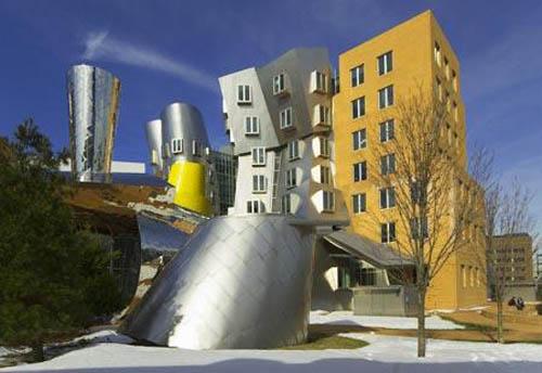 现代建筑设计图片