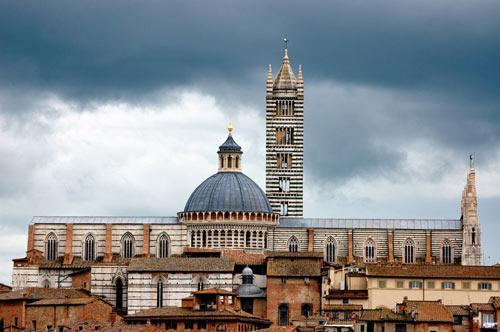 世界六大最著名建筑奖项介绍