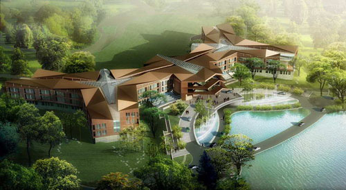 同济大学建筑设计研究院