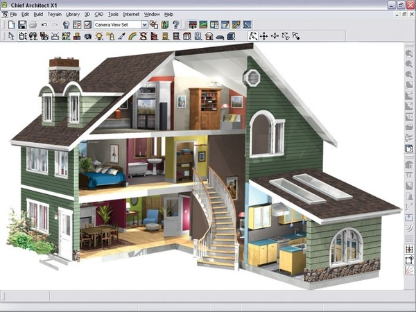 for Architect 3d gold