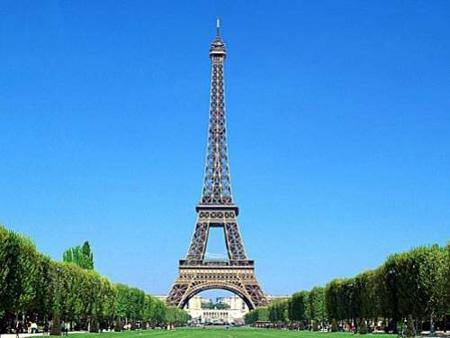 聚焦 危险的建筑 > 正文      埃菲尔铁塔的设计者是法国建筑师居