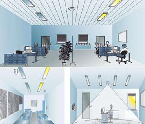 节能建筑暖通空调系统优化方法