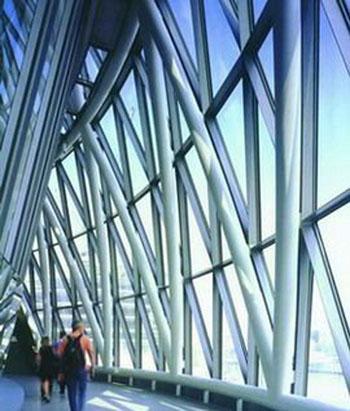 """时评:木结构的""""绿色""""征途 -- 建筑畅言网"""