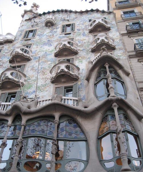 文森公寓的设计风格