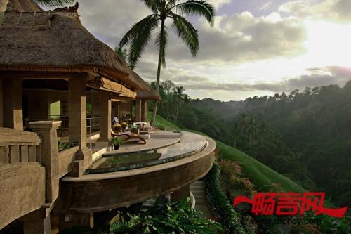 印尼:总督巴厘岛度假酒店