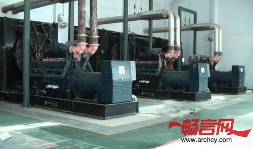 明辉机电发电机组