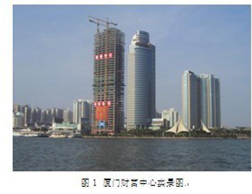 海口富豪大厦海岛摄影